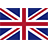 Small Icon of the National Flag of the United Kingdom